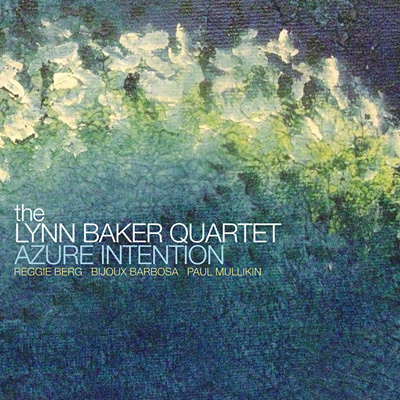 """Color Line"" by Lynn Baker Quartet"