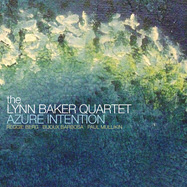 Azure Intention Cover
